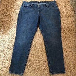 [Levis] Jeans